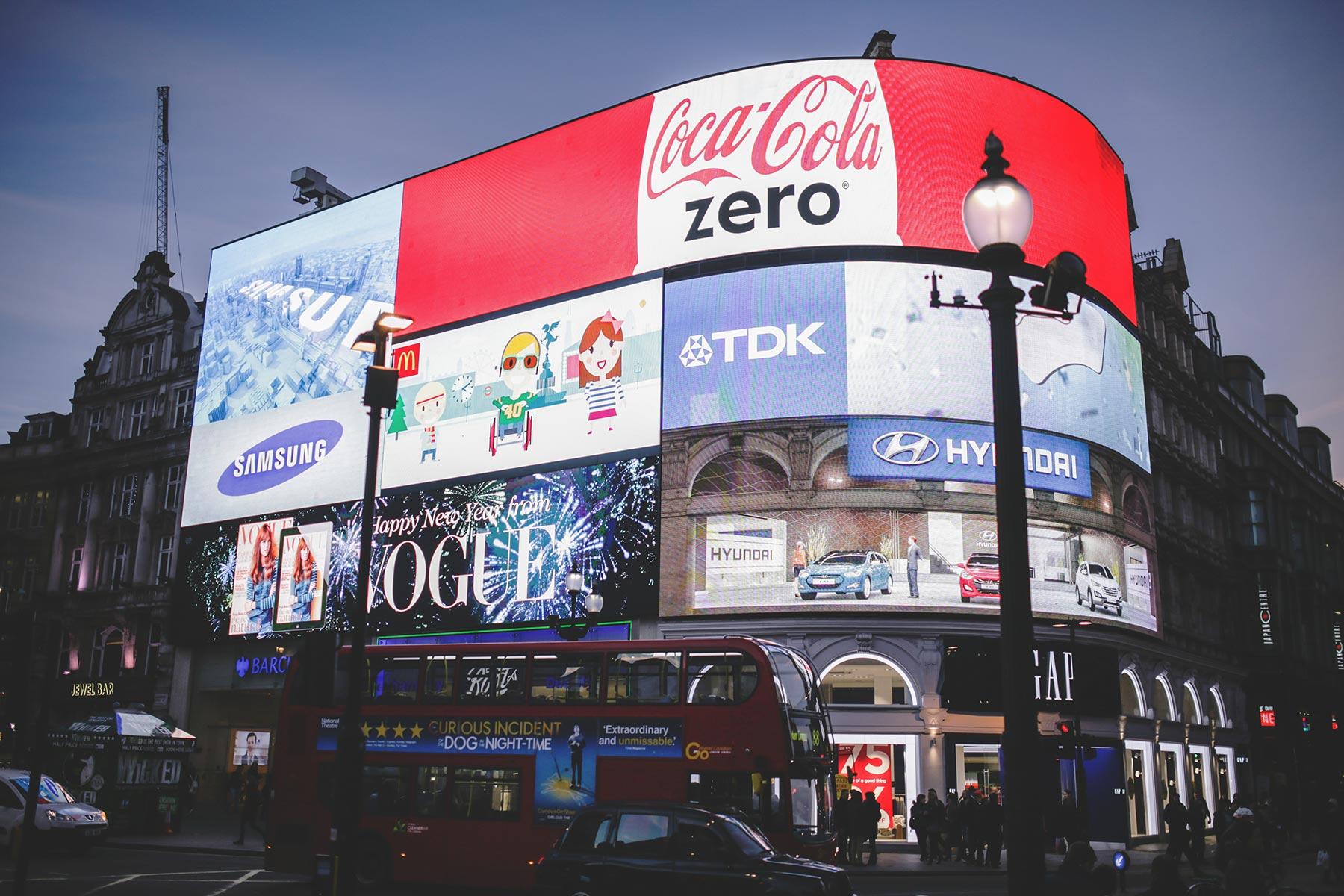 Advertising Trends 2014