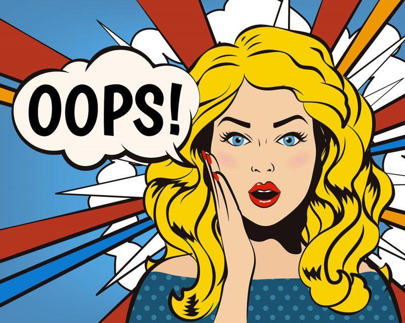 Five Big Marketing Mistakes