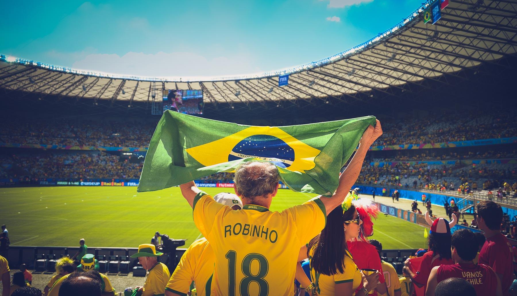 World Cup Marketing Ideas