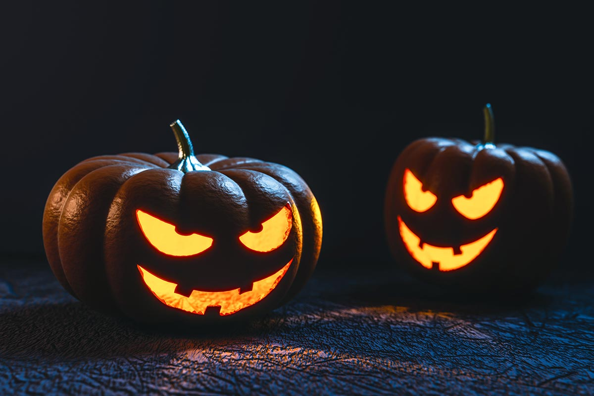 How To Do Marketing for Halloween