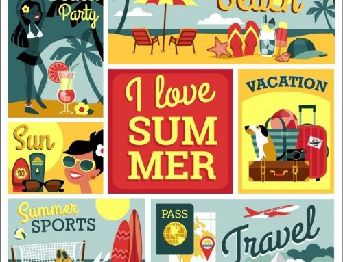 Top Summer Campaigns We Love!