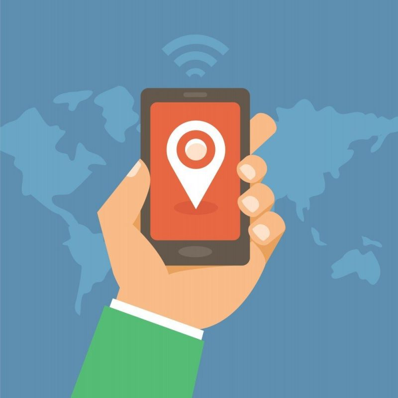 mobile marketing geo targeting local business
