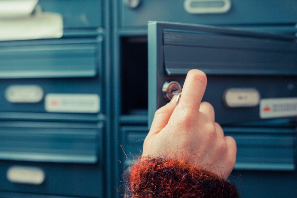 mailshots, direct mail