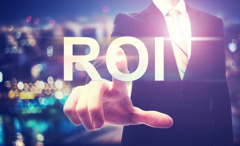 ROI How Do You Measure Marketing Success