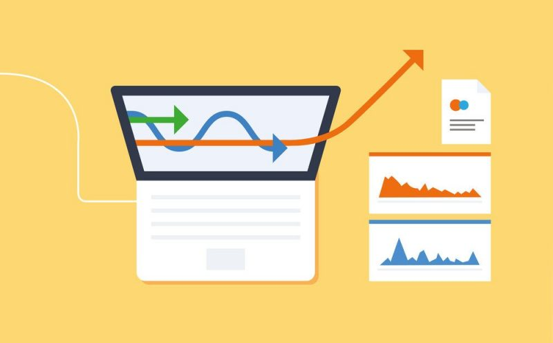 Metrics to measure online marketing campaigns