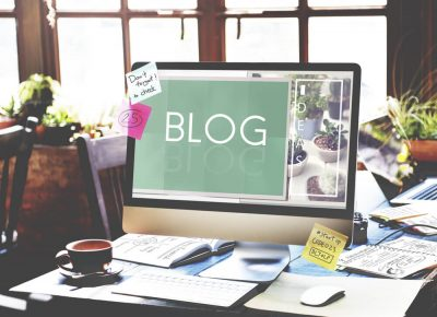 company blog - no sales pitches or product placement