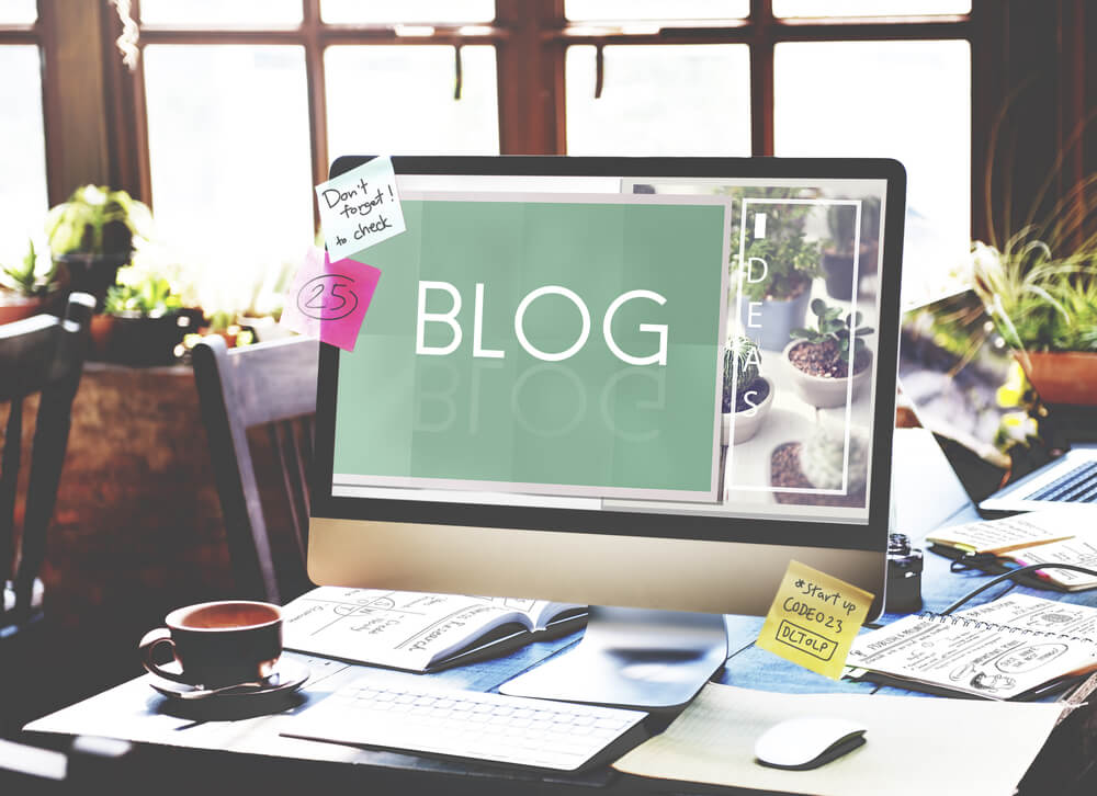 Don't Use Your Company Blog For Product Placement!