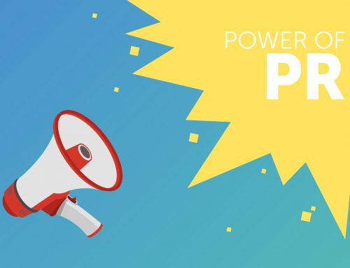 YBOL series: the power of PR