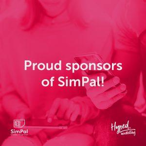 Simpal Sponsors