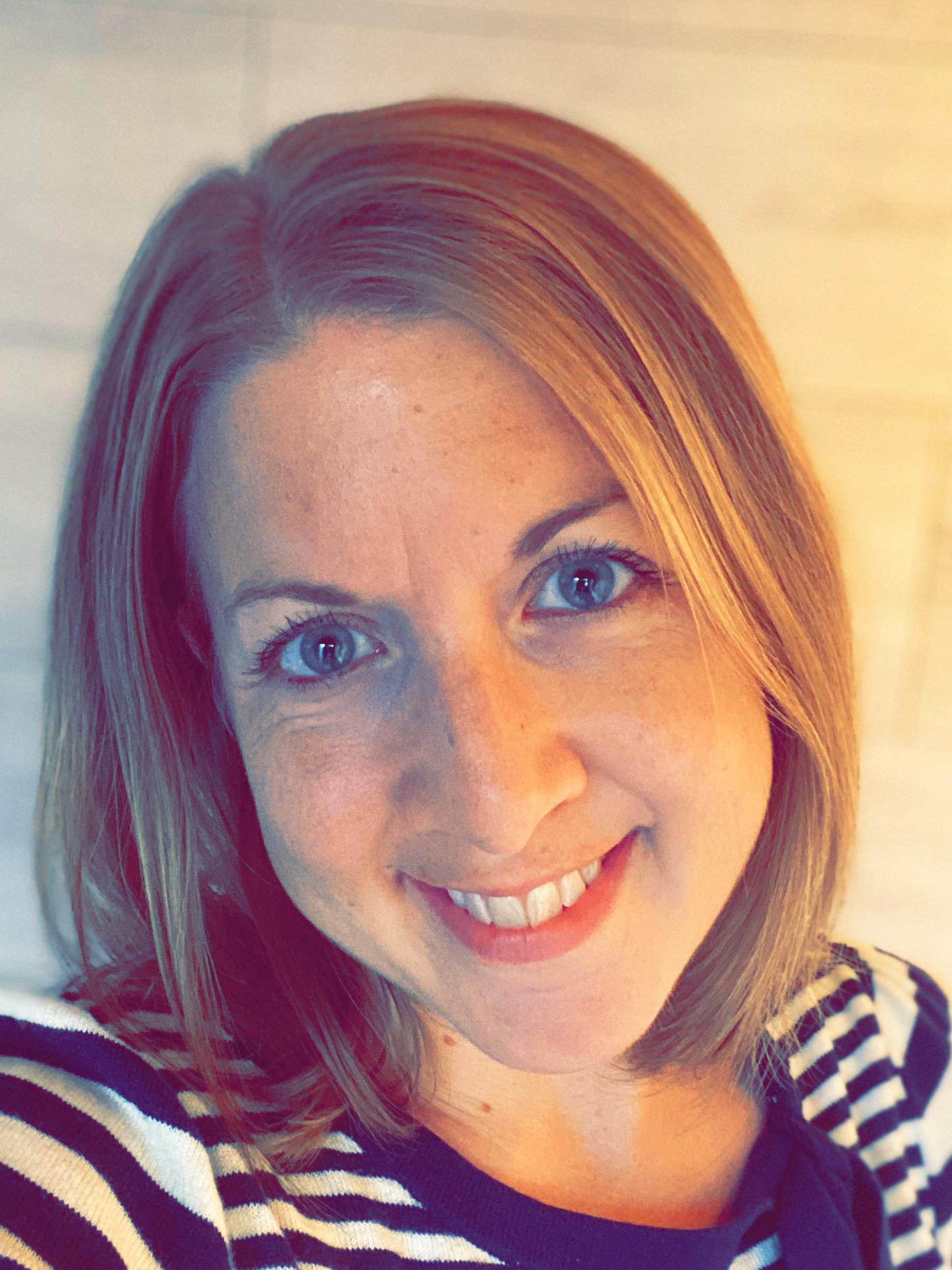 Krista Le Beau | Account Director