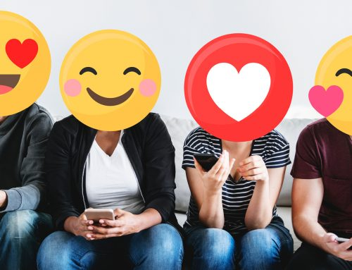 A universal language: the new batch of emojis ?
