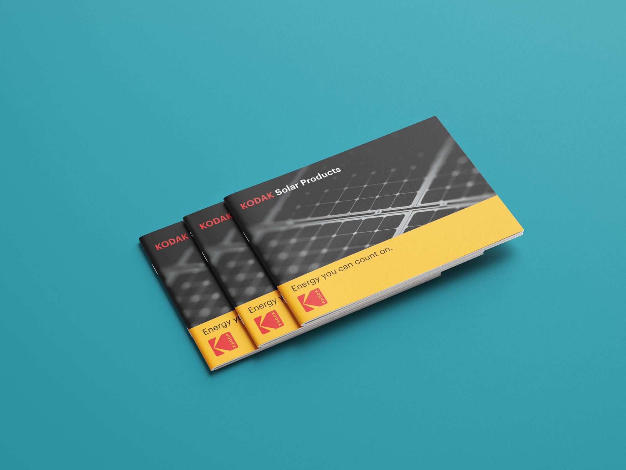 Kodak Solar Brochure