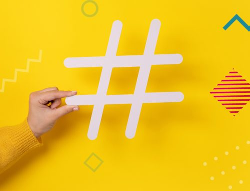 Why you should be using hashtags on social media