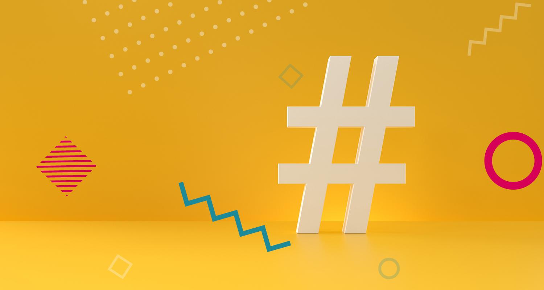 Hashtag strategies
