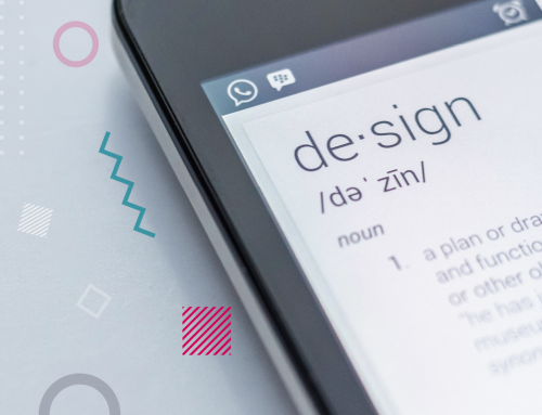 15 principles to follow when designing and building a company website