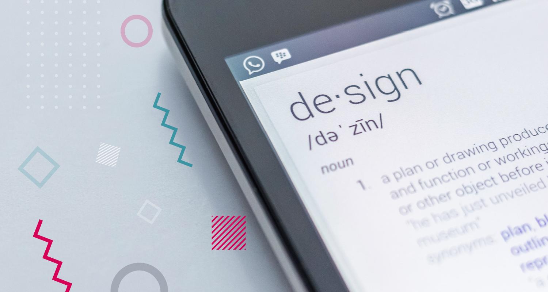Website design principles